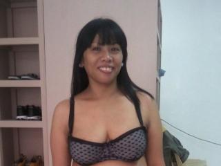 Indexed Webcam Grab of Hotdrippingwet