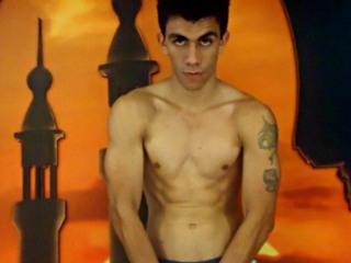 Indexed Webcam Grab of Nacho_vidal