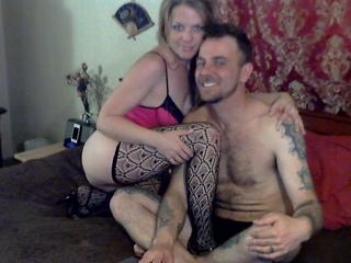Indexed Webcam Grab of Patrick_tanya