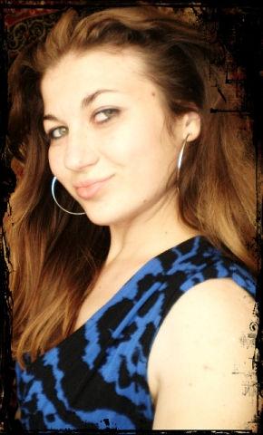 Indexed Webcam Grab of Emanuella
