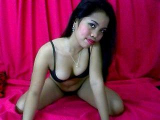 Indexed Webcam Grab of Cutenympho