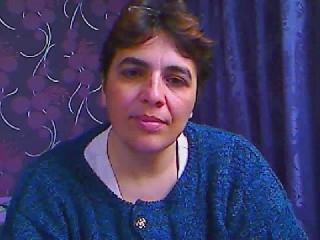 Indexed Webcam Grab of Kinkyelisha