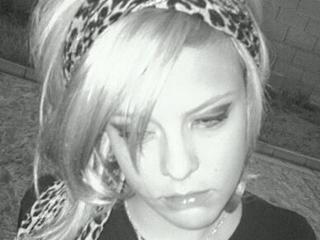 Indexed Webcam Grab of Amber_allens