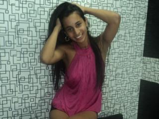 Indexed Webcam Grab of Marlha