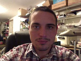 Indexed Webcam Grab of Arad88