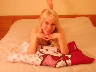 Indexed Webcam Grab of Kissmeallie