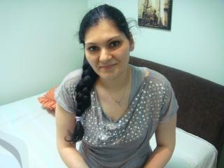 Indexed Webcam Grab of Elysabella