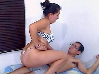 Indexed Webcam Grab of Nastylovers