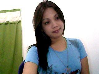 Indexed Webcam Grab of Lovelydreamer