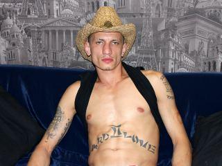 Indexed Webcam Grab of Tattoobadboy