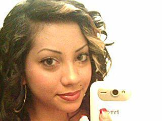 Indexed Webcam Grab of Roxy_reynolds