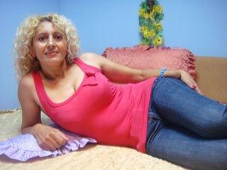 Indexed Webcam Grab of Dyyana