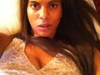 Indexed Webcam Grab of Diamondlyn