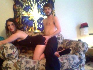 Indexed Webcam Grab of Ratherbeinvirginia