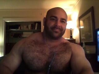 Indexed Webcam Grab of Bigbeefusa