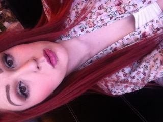 Indexed Webcam Grab of Sabrina_sanders