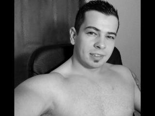 Indexed Webcam Grab of Cutejohnny22