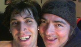 Indexed Webcam Grab of Cubbybear69