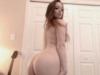 PennyHumeXx: Live Cam Show