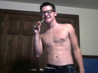 Indexed Webcam Grab of Nerdy4you