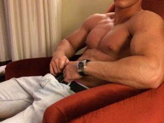 Indexed Webcam Grab of Lenkovmuscle