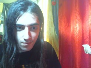 Indexed Webcam Grab of Whispurr