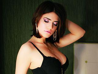 Indexed Webcam Grab of Jennyrosa