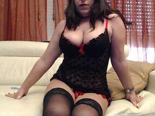 Indexed Webcam Grab of Crystal_liu