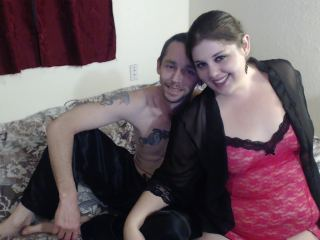 Indexed Webcam Grab of Sophi_and_roman