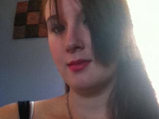 Indexed Webcam Grab of Violetblevins