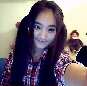 Indexed Webcam Grab of Winnie_b