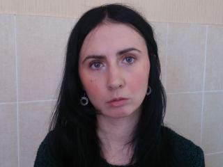 Indexed Webcam Grab of Leeane