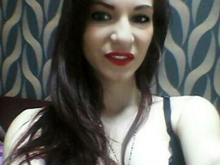 Indexed Webcam Grab of Ayra05