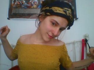 Indexed Webcam Grab of Brendamarx