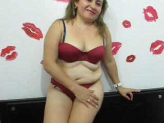 Indexed Webcam Grab of Lizethfox