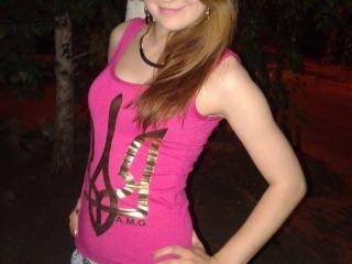 Indexed Webcam Grab of Hot_playful_girl