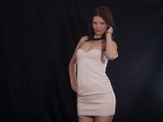 Indexed Webcam Grab of Sophialima