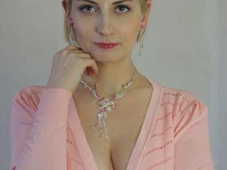 Indexed Webcam Grab of Princess_mi