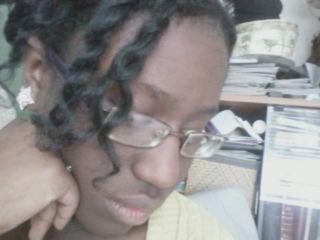 Indexed Webcam Grab of Lisa_0128