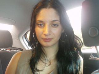 Indexed Webcam Grab of Lorenaxo