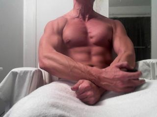 KingCock_MuscleGOD_