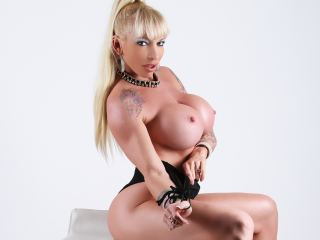 Webcam en direct de Bigboobskris
