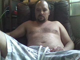 Indexed Webcam Grab of Zappbrannigan