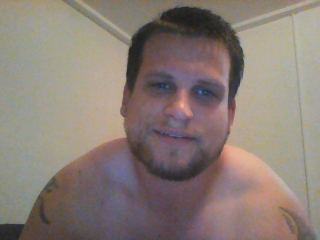 Indexed Webcam Grab of Mac_bear