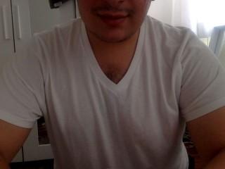 Indexed Webcam Grab of Jamesmonroe