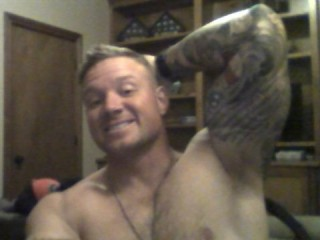 Indexed Webcam Grab of Clayton_day