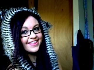 Indexed Webcam Grab of Snow_bunny_xxx