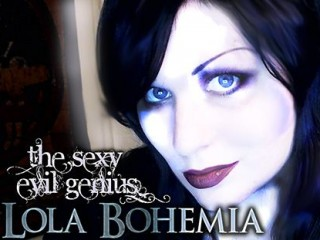 LolaBohemia Webcam