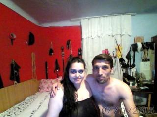 Indexed Webcam Grab of Curvy4u