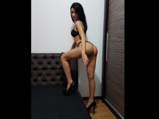 Webcam en direct de Erickah_
